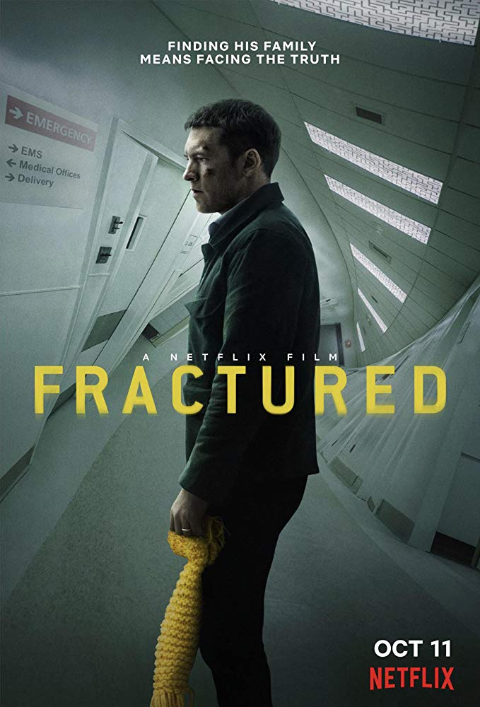 Fractured (2019) NETFLIX [Sub TH]